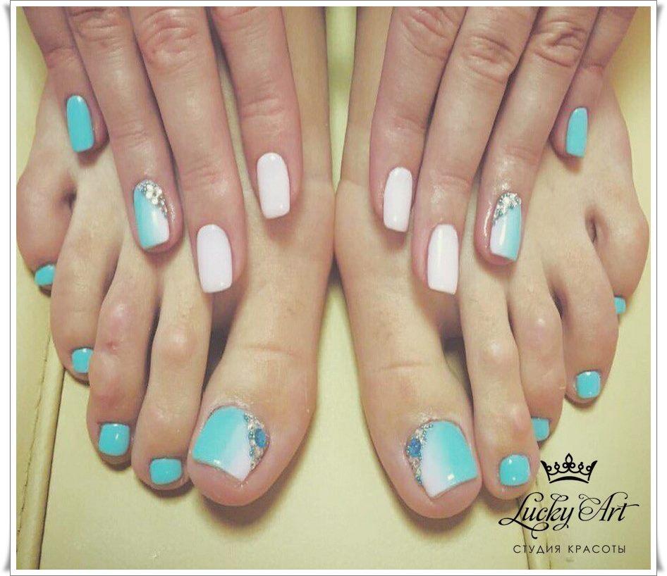 Ногти Фото Новинки