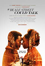 Watch If Beale Street Could Talk Online Free 2018 Putlocker