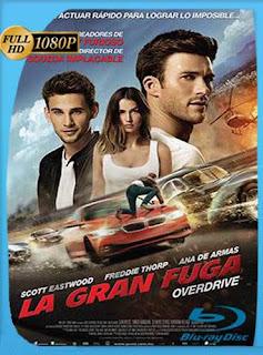 La Gran Fuga (2017)HD [1080p] Latino [GoogleDrive] SilvestreHD