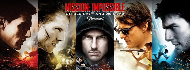 Download Mission impossible all parts