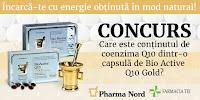Castiga 5 kituri de la Pharma Nord