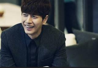 SINOPSIS Tentang Man to Man Episode 1 Terakhir (Park Hae-Jin)