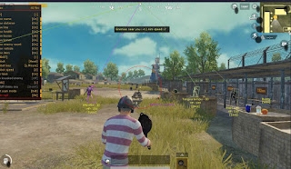 21 Februari 2019 - Sodium 7.0 (New V6 Version + V5 add Recoil) PUBG MOBILE Tencent Gaming Buddy Aimbot Legit, Wallhack, No Recoil, ESP
