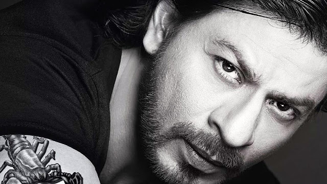 Facebook Covers For Shahrukh Khan