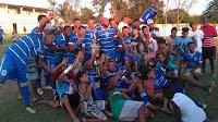 Campeonato de Morangaba 2017 - Principal