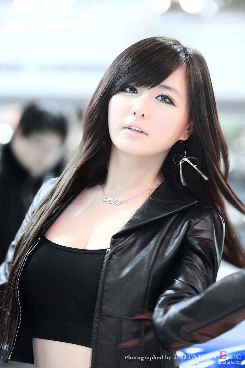 Ryu Ji Hye Photo Gallery