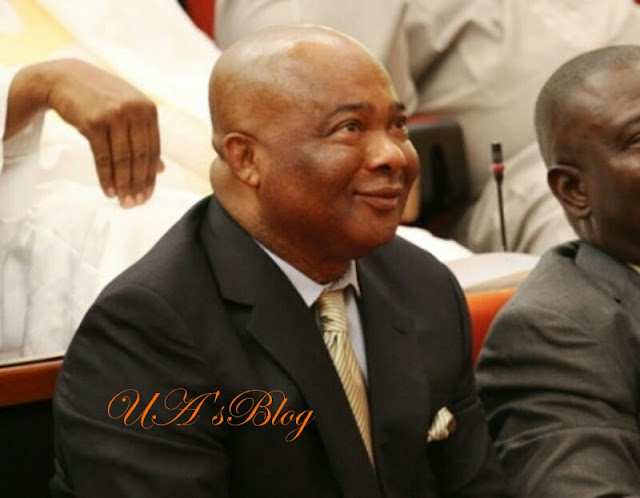 Imo APC Primaries: Court Affirms Uzodinma As Imo Guber Candidate, Orders INEC To Recognise Him