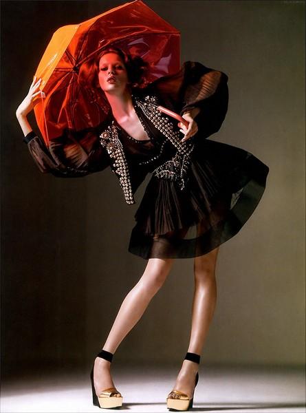 Everything Style: Fashion Photography Inspiration Crazy