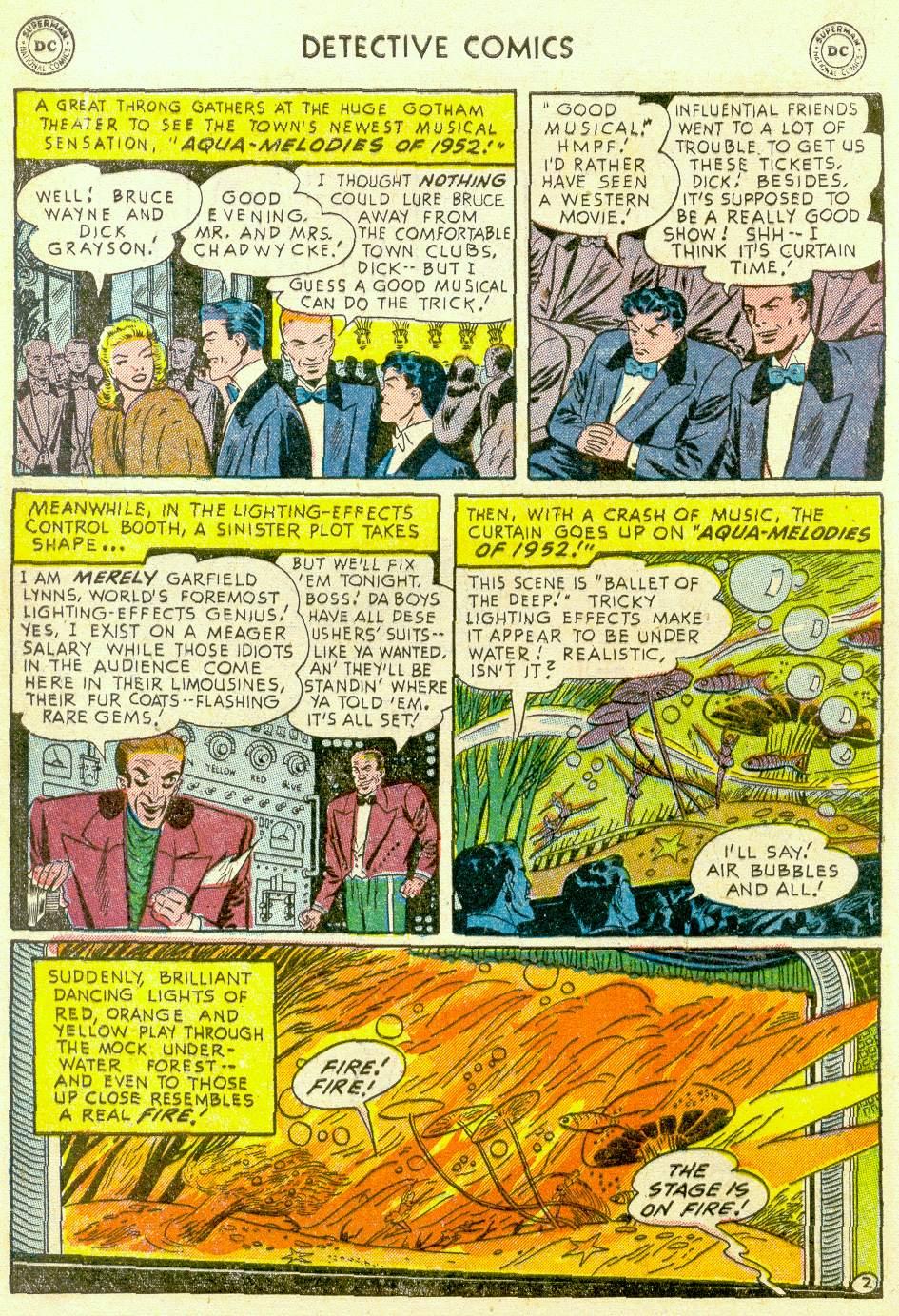 Read online Detective Comics (1937) comic -  Issue #184 - 4