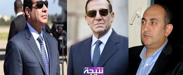 اخر اخبار المرشحين لانتخابات الرئاسة المصرية 2018 أسماء المرشحين حتى الان