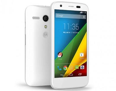 Motorola Moto G LTE Resmi Dikenalkan
