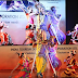 Shri Vinod Zutshi, Secretary, Ministry of Tourism, Govt of India inaugurated Cultural Extravaganza marking 50 golden years of ITDC