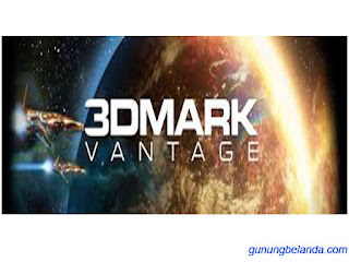 3DMark Vantage 1.1.3 Free Download