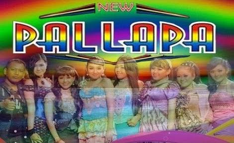 Kumpulan Lagu - Lagu New Pallapa
