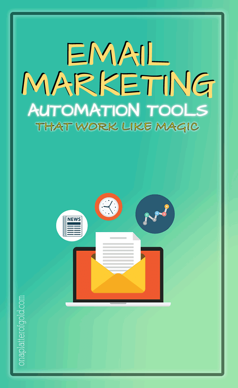 Alternative Email Marketing Automation Tools You Are Probably Not Using