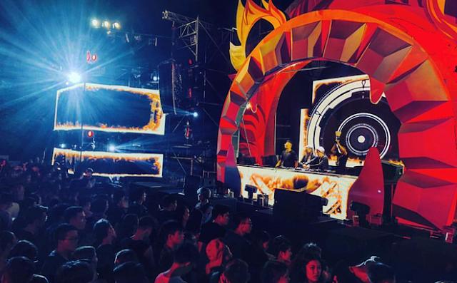 Vụ 7 thanh niên tử vong tại lễ hội ca nhạc Hồ Tây: Vấn nạn sốc thuốc đáng báo động!