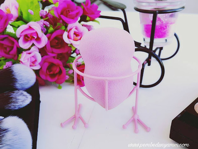 beauty blender tutacağı