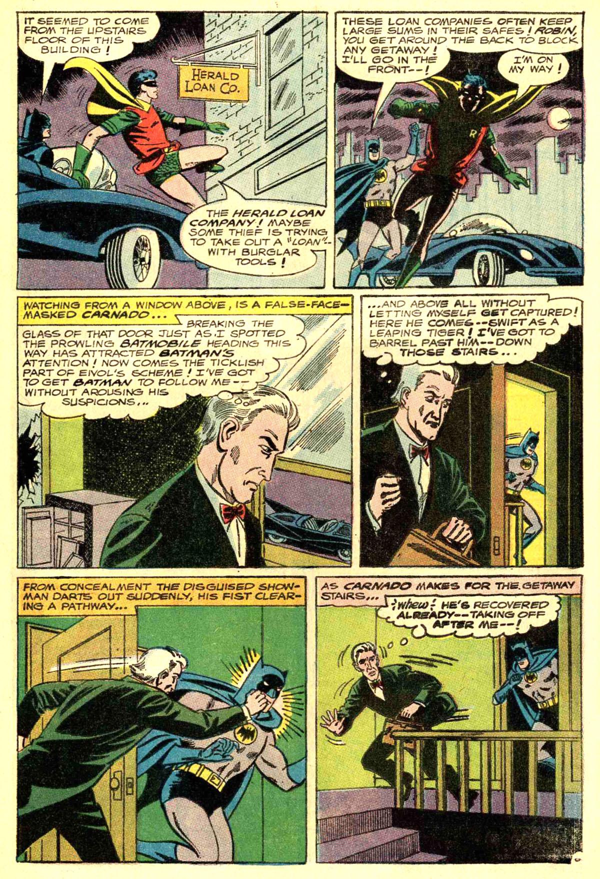 Detective Comics (1937) 346 Page 8