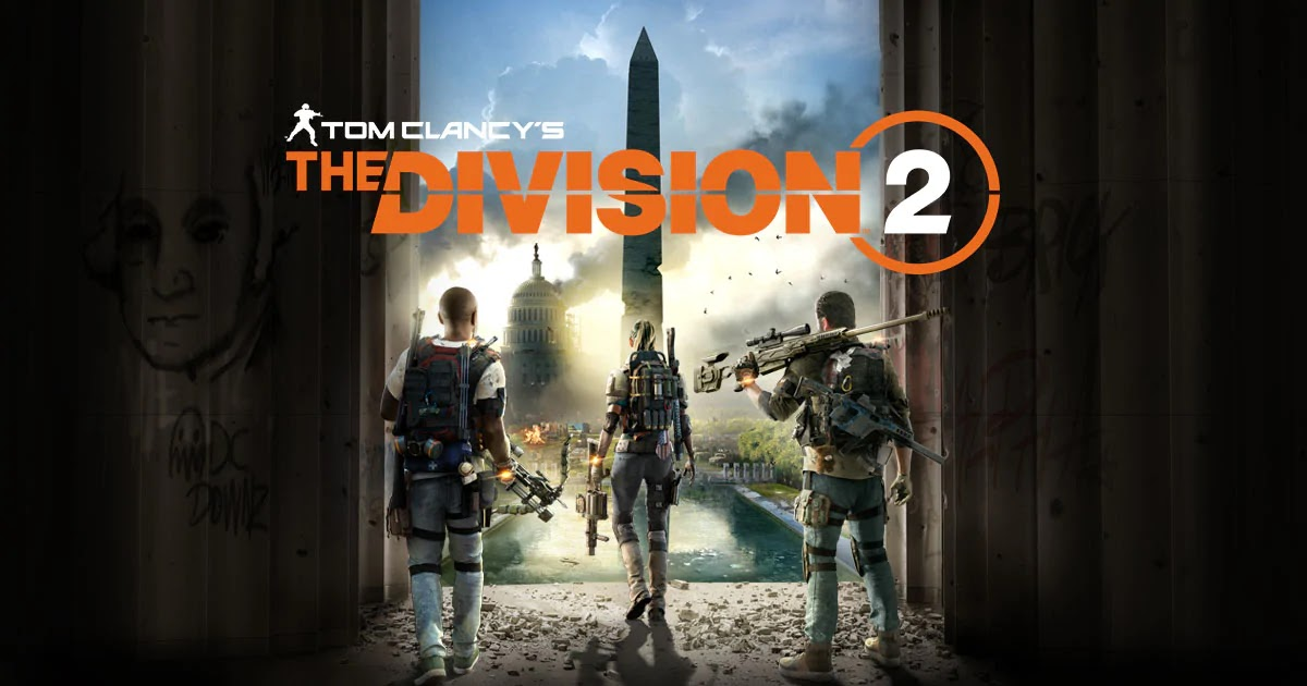 Tom Clancy's The Division 2 Torrent Download - Robgamers.com