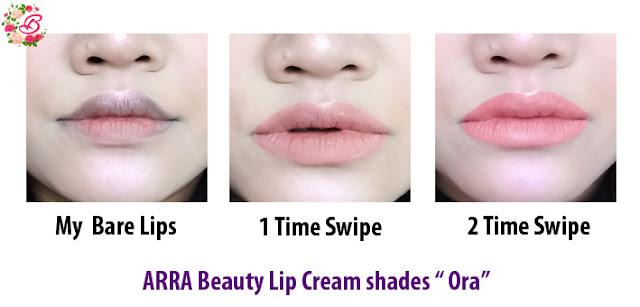 lip cream murah