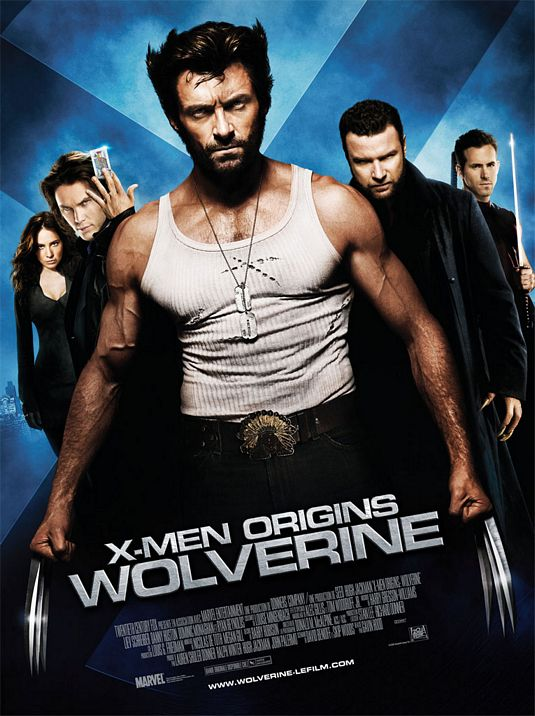 X Men Wolverine Origins 53