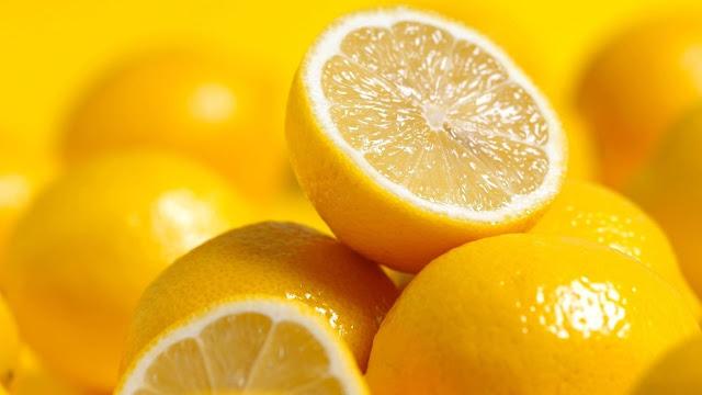 limon ile yapabilecekleriniz