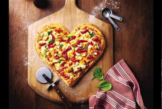 17 Hal Yang Membuat Kamu Suka Pizza