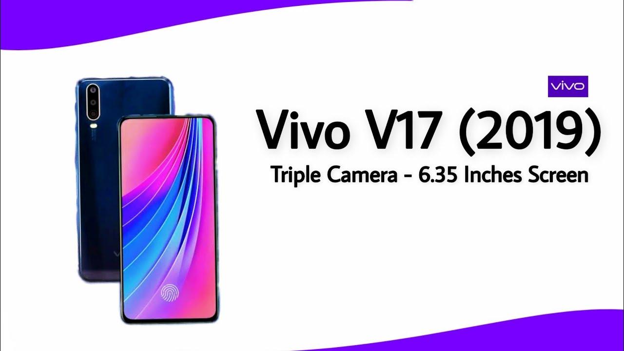 Vivo Y17 Price