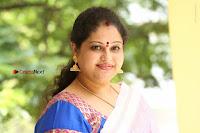 Actress Raasi Latest Pos in Saree at Lanka Movie Interview  0153.JPG