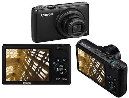 Canon Powershot S95 Compact Digital Camera Price Philippines