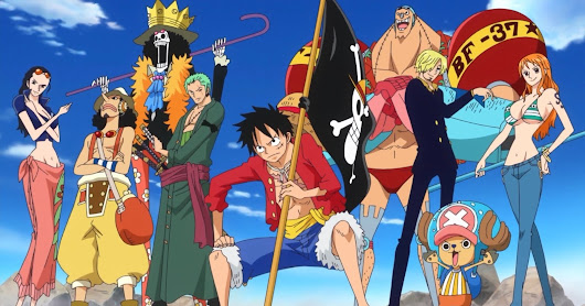 "What is ""One piece"" about?"