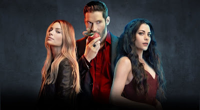 lucifer netflix season 4