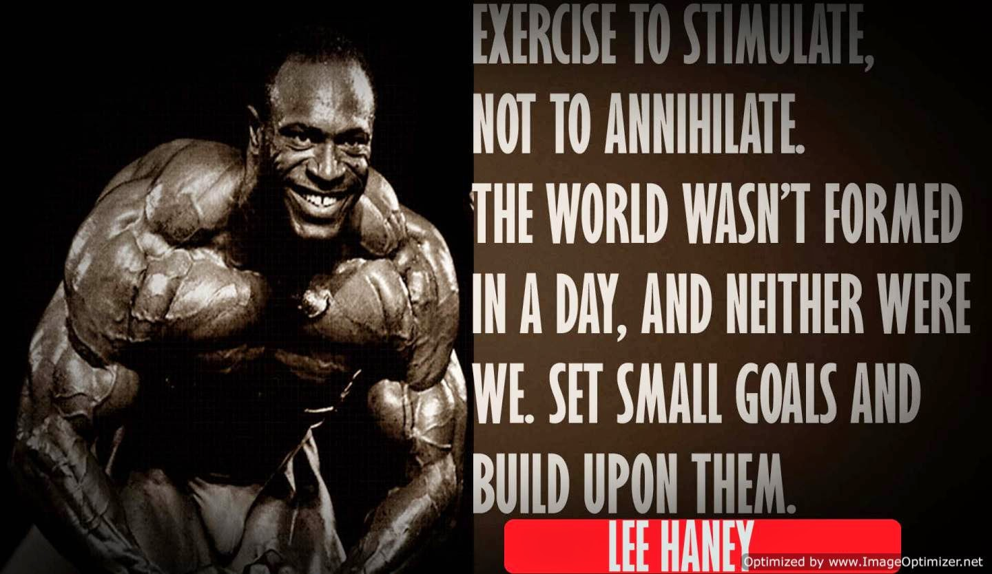 Most Inspirational Bodybuilding Quotes by Top Bodybuilders ...