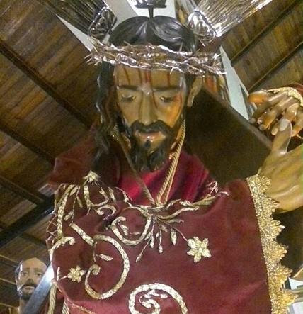 APURE: Conozca la Oración Oficial del Nazareno de Achaguas en Venezuela. (HISTORIA)