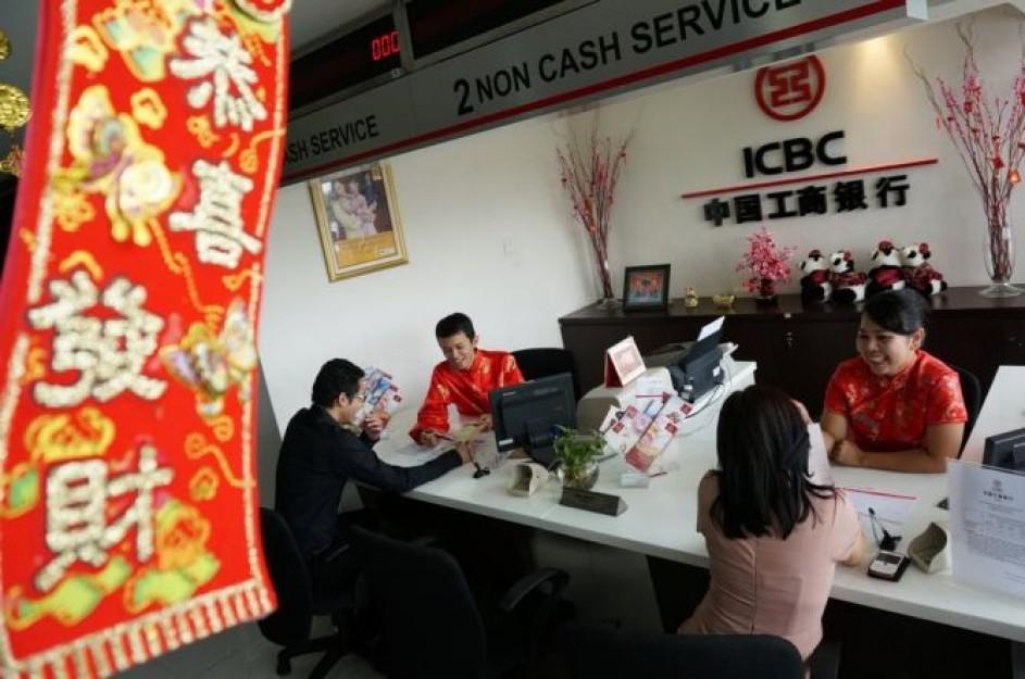 Lowongan Kerja PT Bank ICBC Indonesia - Batam (Tutup 08