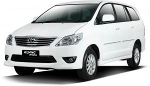 Rental Mobil Avansa Malang Batu Juanda Surabaya