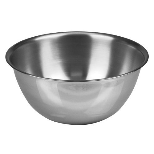 Stainless steel mixing bowl set images