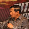 Beredar Video Agum Gumelar Ungkap Sidang Pemecatan Prabowo, BPN : Pembusukan!