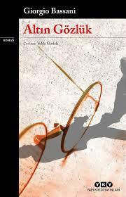 Giorgio Bassani - Altın Gözlük