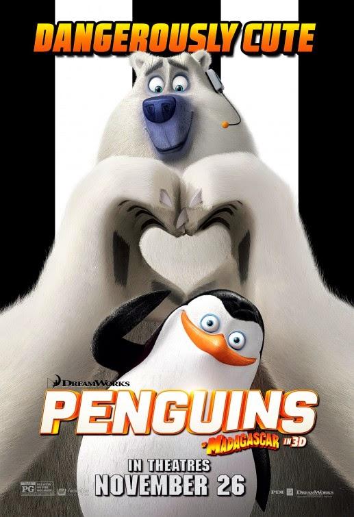 The Penguins of Madagascar | Teaser Trailer