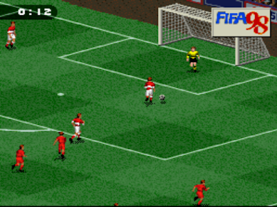 Fifa 98 Free Download Full Version