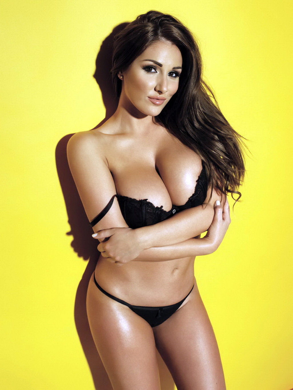 lucy pinder hot and - photo #35