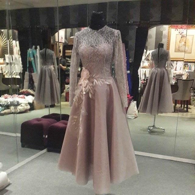Baju Artis Gaun Ivan Gunawan Terbaru