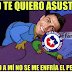 Cristiano Ronaldo avisa a Chile