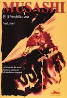 Literatura Japonesa -  Yoshikawa