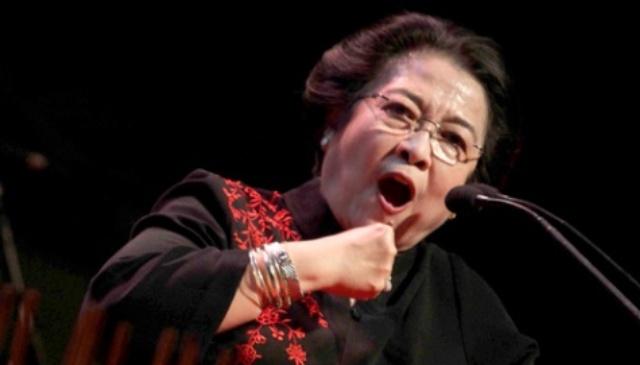 Perintah Megawati, PDIP akan Gugat Pasal Penjerat Ahok