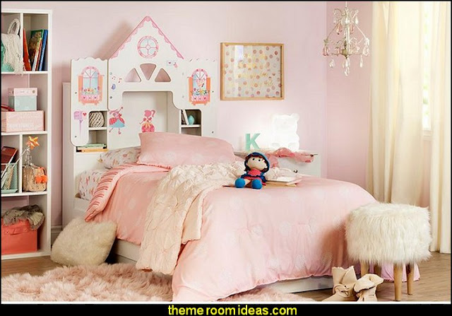 bedrooms decorating for girls