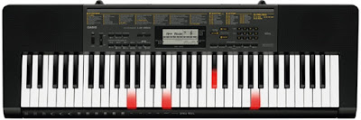 Đàn Organ Casio LK-136