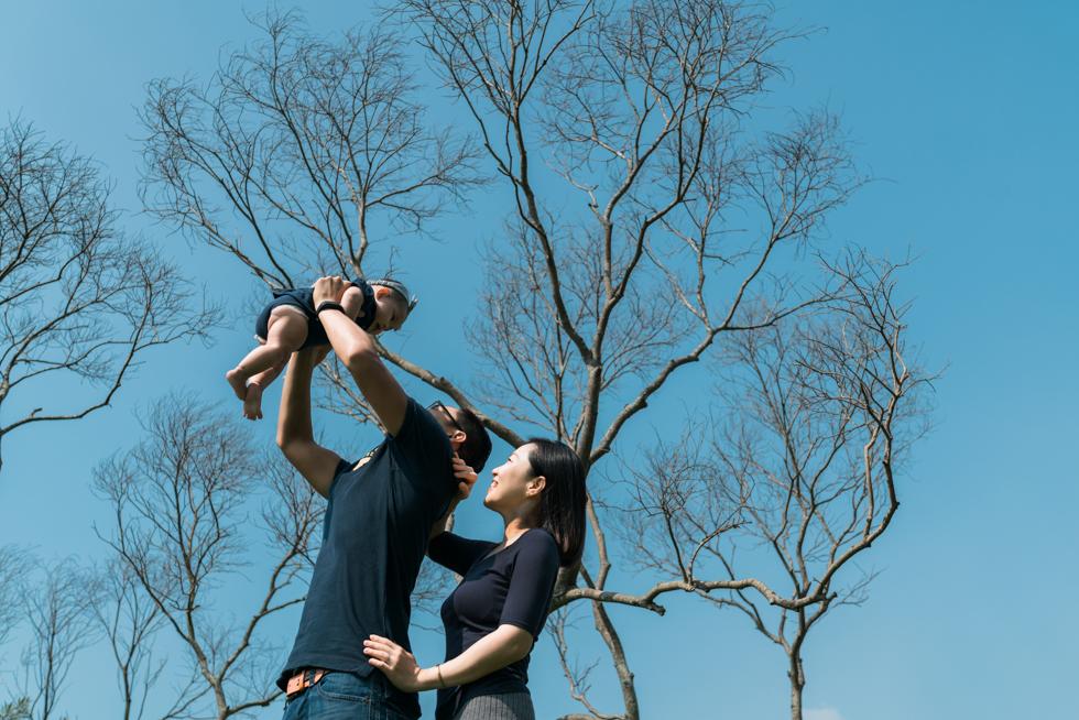 [FAMILY] Ivy & Mars