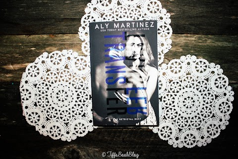 Review: Transfer by Aly Martinez
